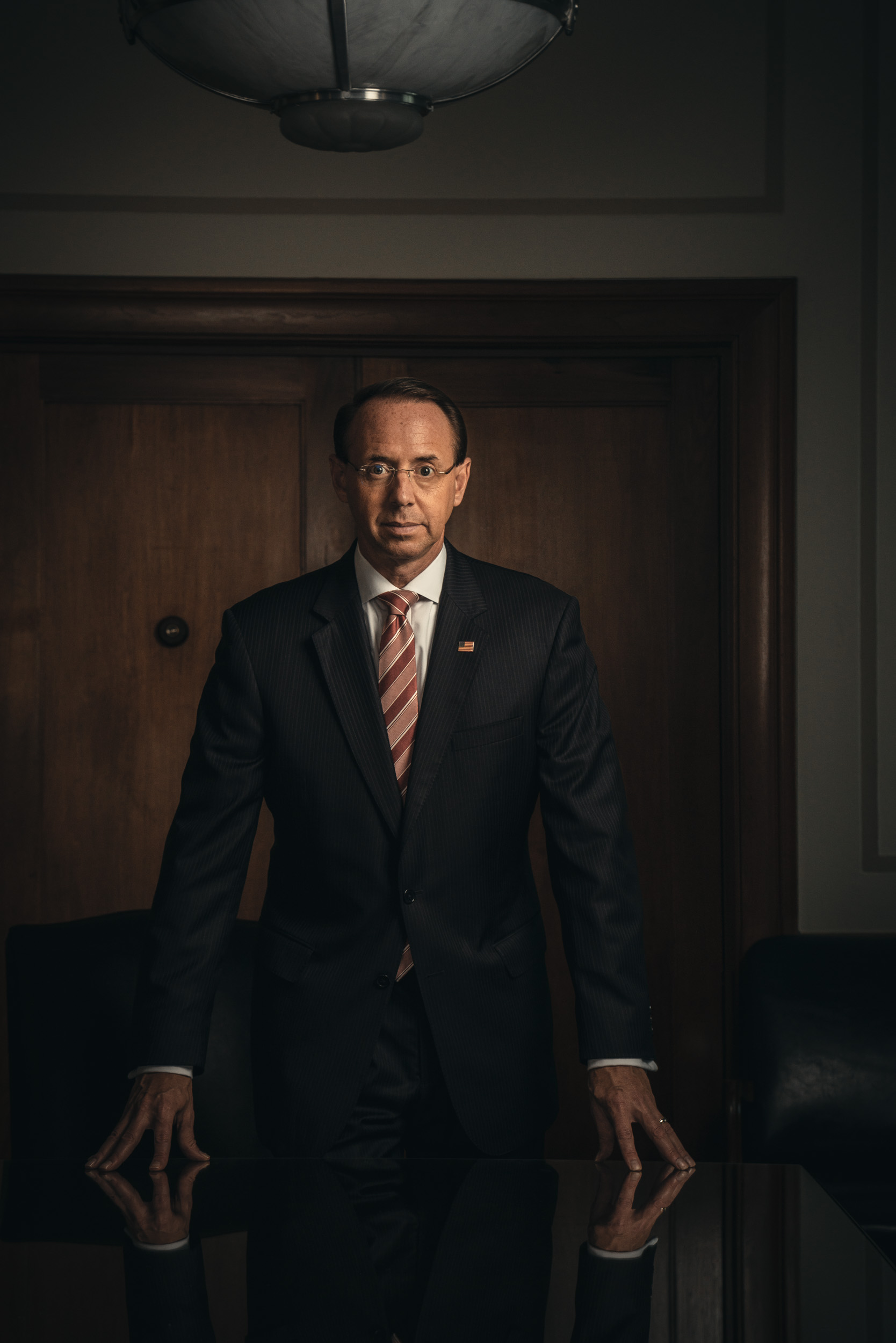 Washington DC portrait photography Rod Rosenstein